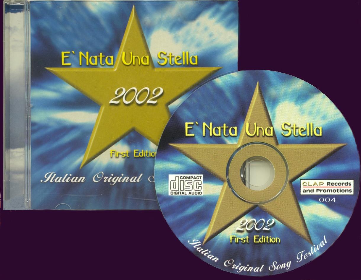 CD Stella 2002