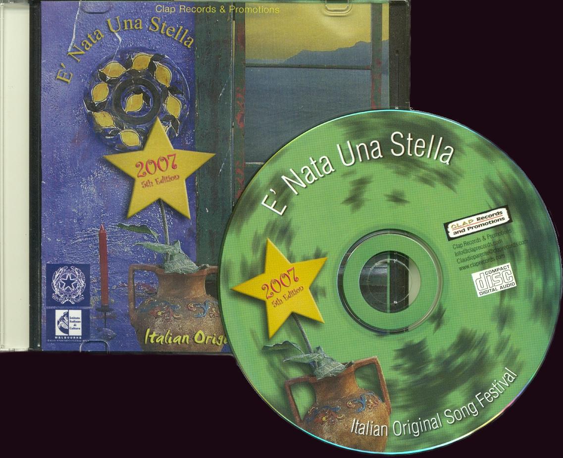 cd stella 2007